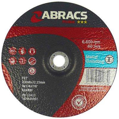 abracs 3 disc