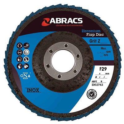 abracs flap disc