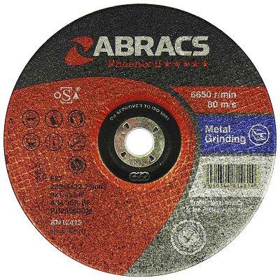 abracs grinding disc