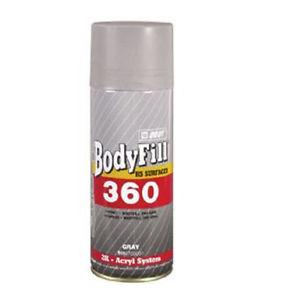 hb 360 grey